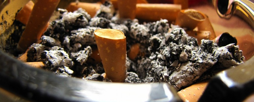 Tobacco and Dental Health: How smoking can affect your life