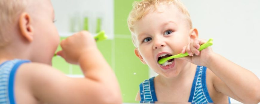 How to make your kids to love dental hygiene