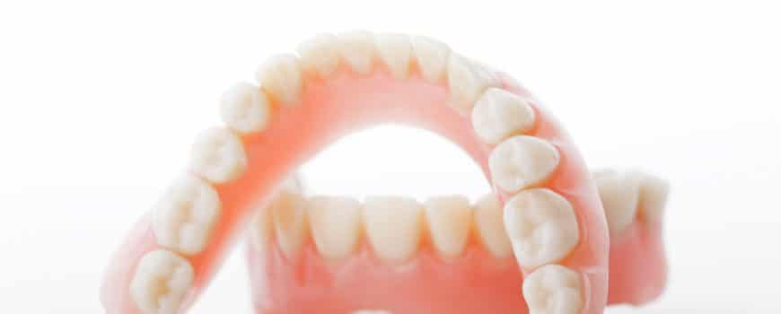 How to take care of your dentures Tips for users