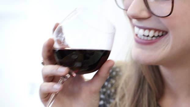 Beware of food and drinks that can stain your teeth