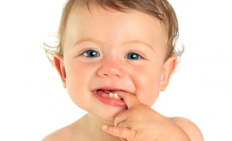 What you need to know about your baby's first teeth