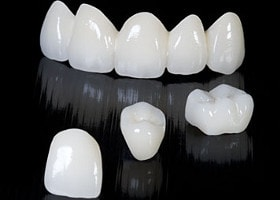 Know more about zirconia crowns