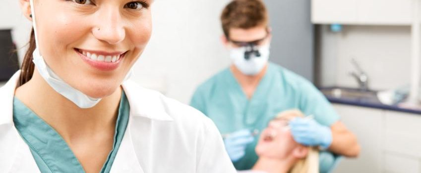 Does going to the dentist make you feel anxious? Dealing with anxiety