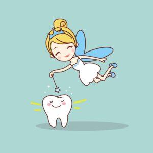 tooth fairy | Los Algodones Dentists