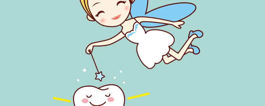 Did you know? Cool Tooth Fairy facts you did not know!