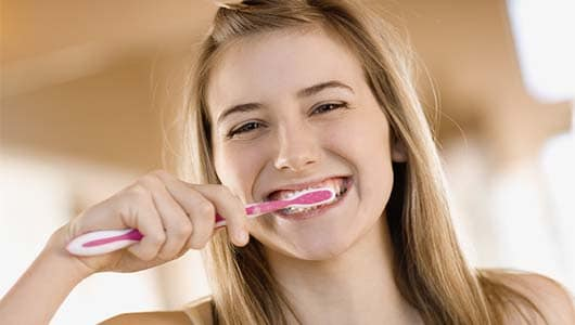 The best techniques you can do for brushing your teeth