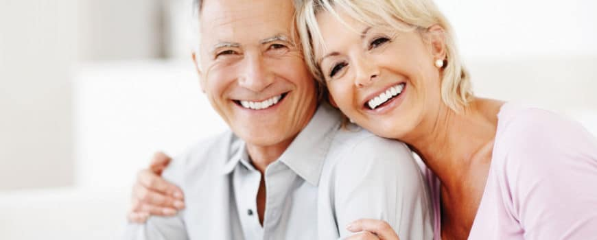 Get used to your dentures as soon as possible