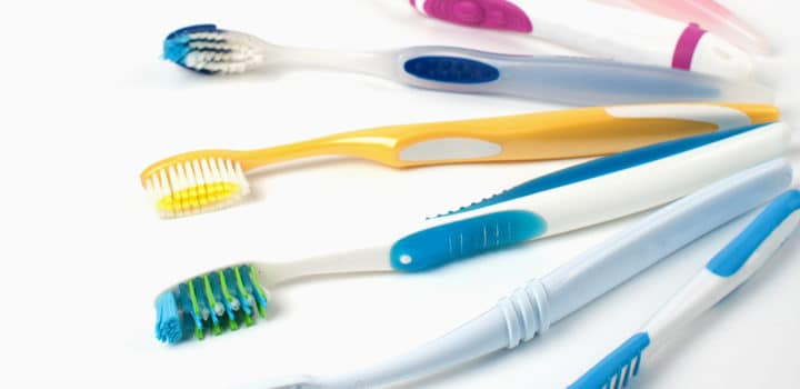 Tips to choose the perfect toothbrush for you