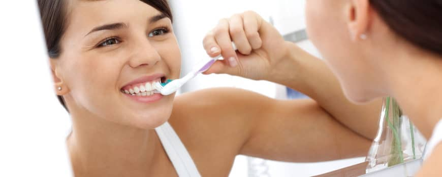 Tricks to improve your brushing technique