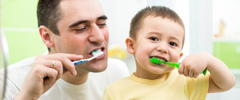 Great habits to learn for good dental hygiene