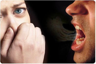 Forget about having bad breath forever!