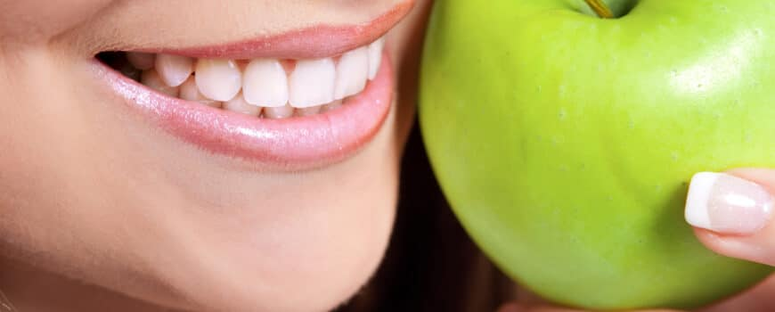 How to get whiter teeth easily