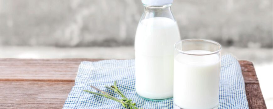 Why consuming milk is good for your teeth